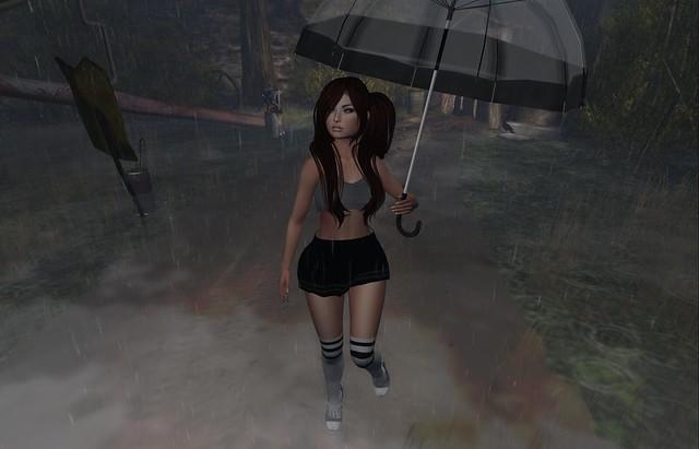 #775 - Rain