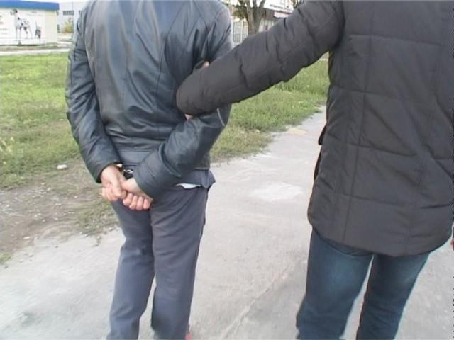 Два замовні вбивства попередила СБУ у Дніпрі