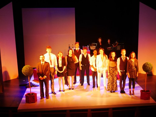 Merchant Of Venice Cast