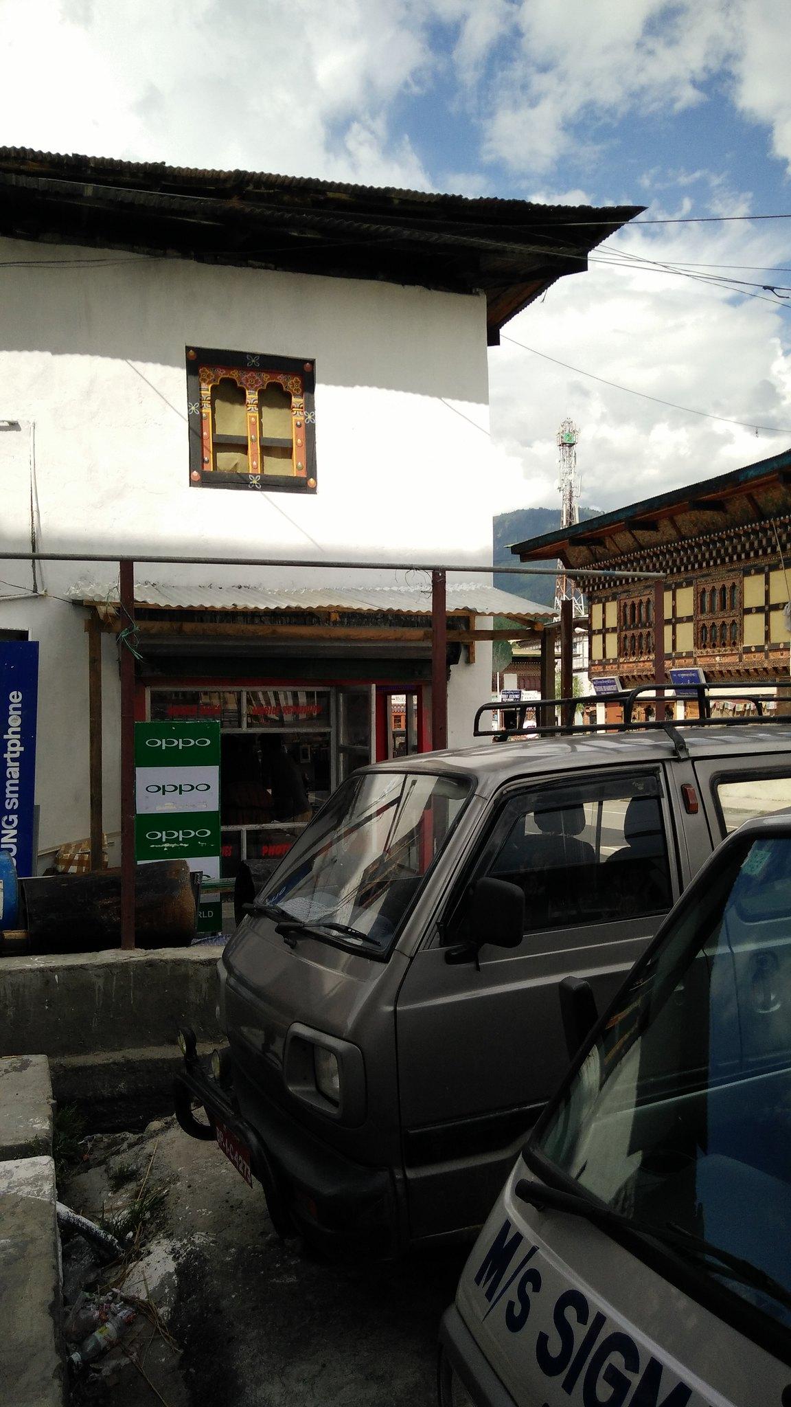 10 dieu ve bhutan trip (1)