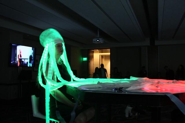 Octopus BrainStorming LUSKIN Opening