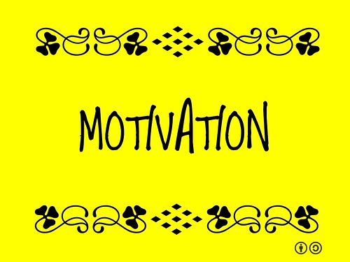 Motivation = Psychological feature that arouses an organism to act towards a desired goal and elicits,controls, and sustains certain goal-directed behaviors