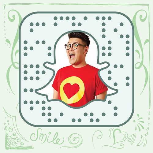 John-Ong-Green-Snapcode