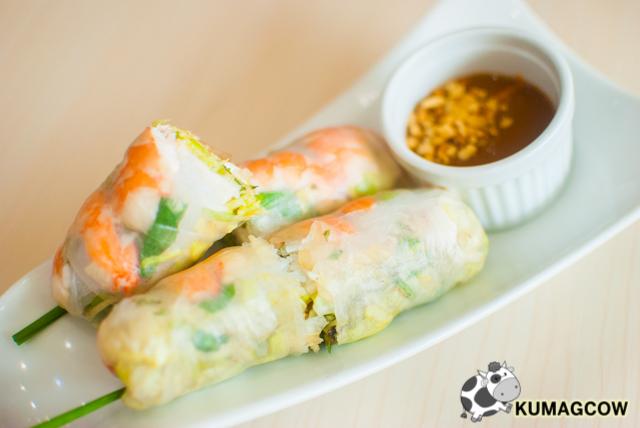 Tra Vinh Authentic Vietnamese Noodles