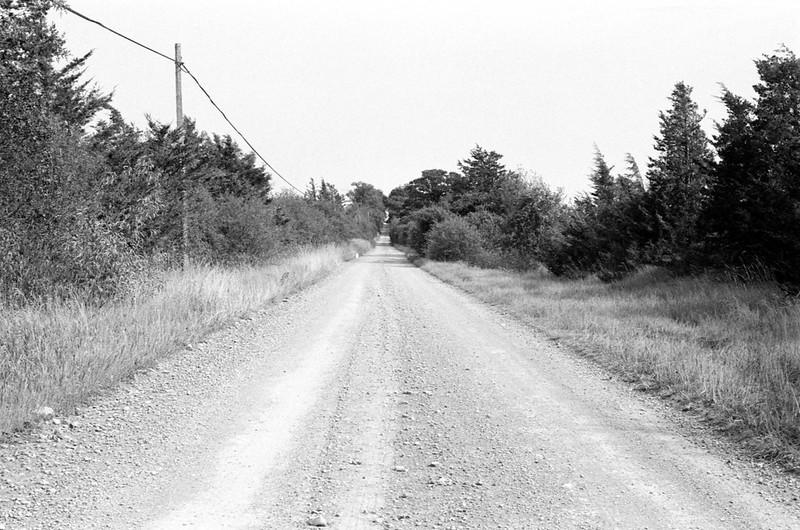 Benway Road._