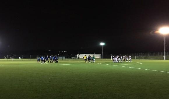 La Virtus Promozione saluta la Coppa Veneto a San Martino
