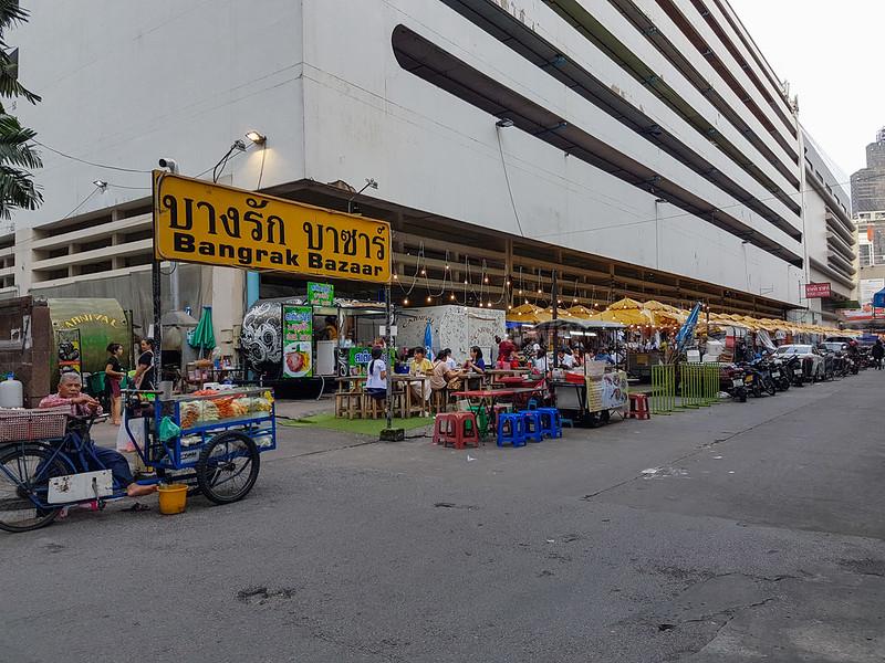 Bangkok September 2016