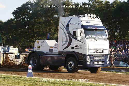 Lochem 8500kg Super Sport Trucks