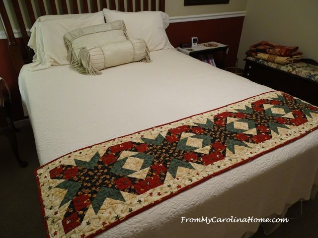 Are you REALLY ready for overnight guests? From My Carolina Home