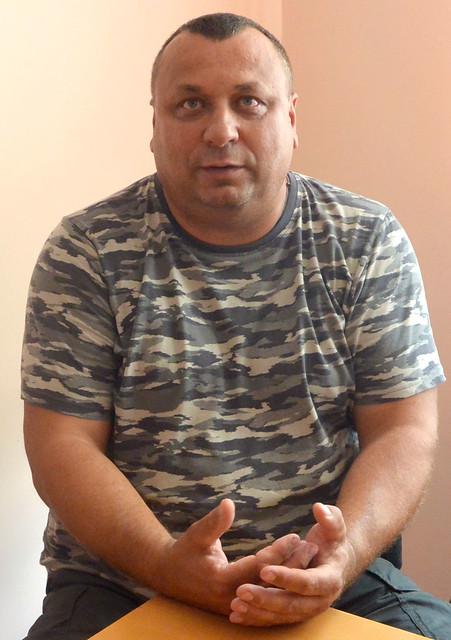 Віктор Суконнік