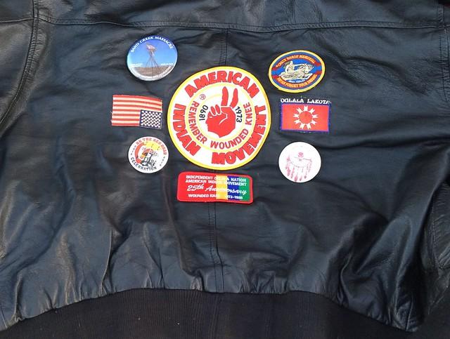 Acorn's Jacket