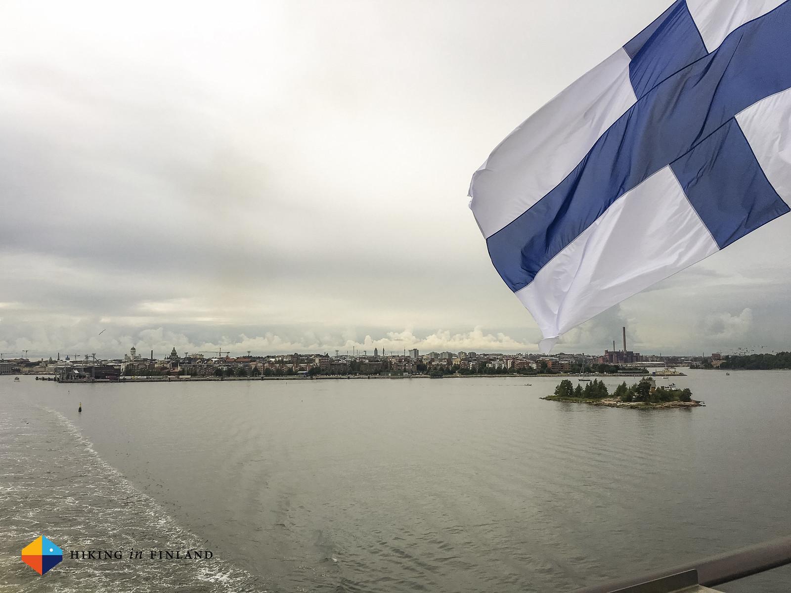 Good Bye Helsinki