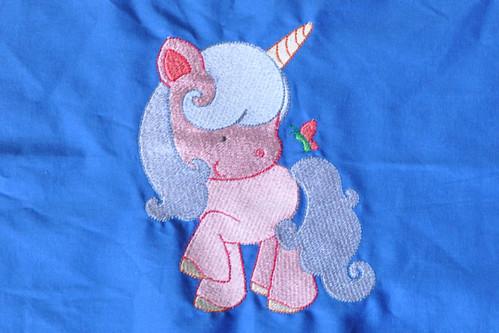 Josie unicorn