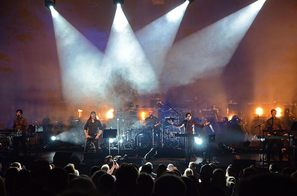 Laibach 09