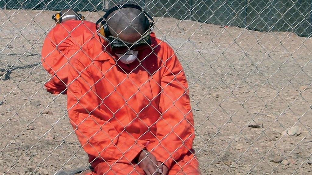 "Guantanamo: ISIS' ""Propaganda Windfall"""