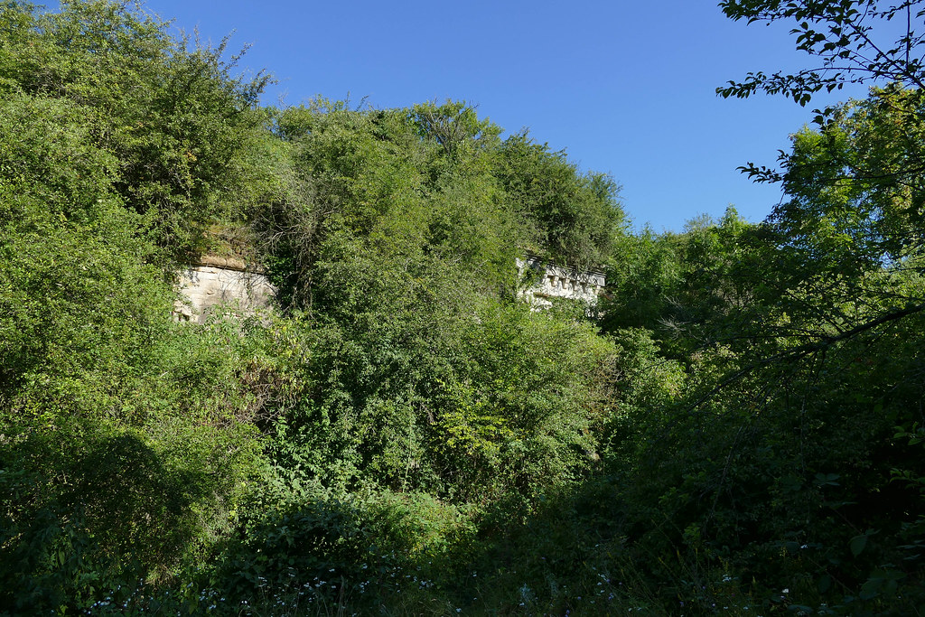 Visite du fort d'ecrouves 28976325381_d64024eab9_b