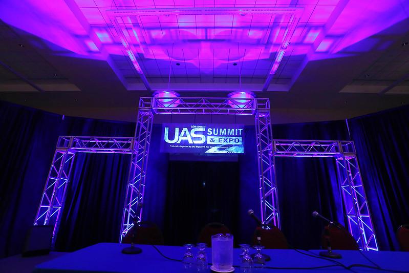 2016 UAS Summit & Expo