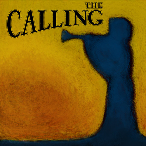 The Calling Promo Shot