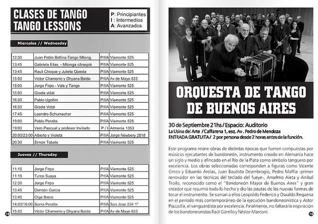 Revista Punto Tango 119 Septiembre 2016-03