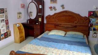 Cutesy Airbnb Room in HCM