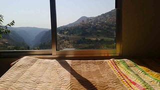 Bcharre Airbnb View