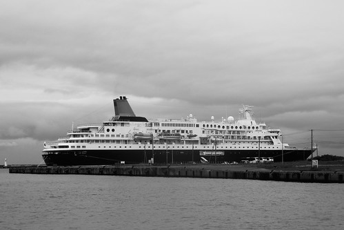 'NIPPON-MARU' at Wakkanai on SEP 10, 2016 (3)