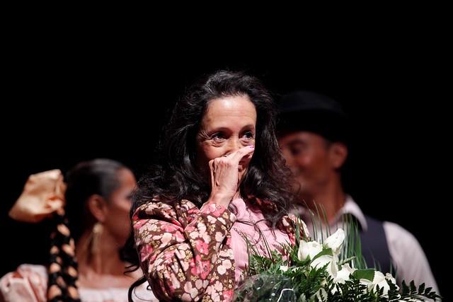 """Ballet Moderno y Folklórico celebra Festival Patrio en el Teatro de Cámara """"Hugo Carrillo"""""""
