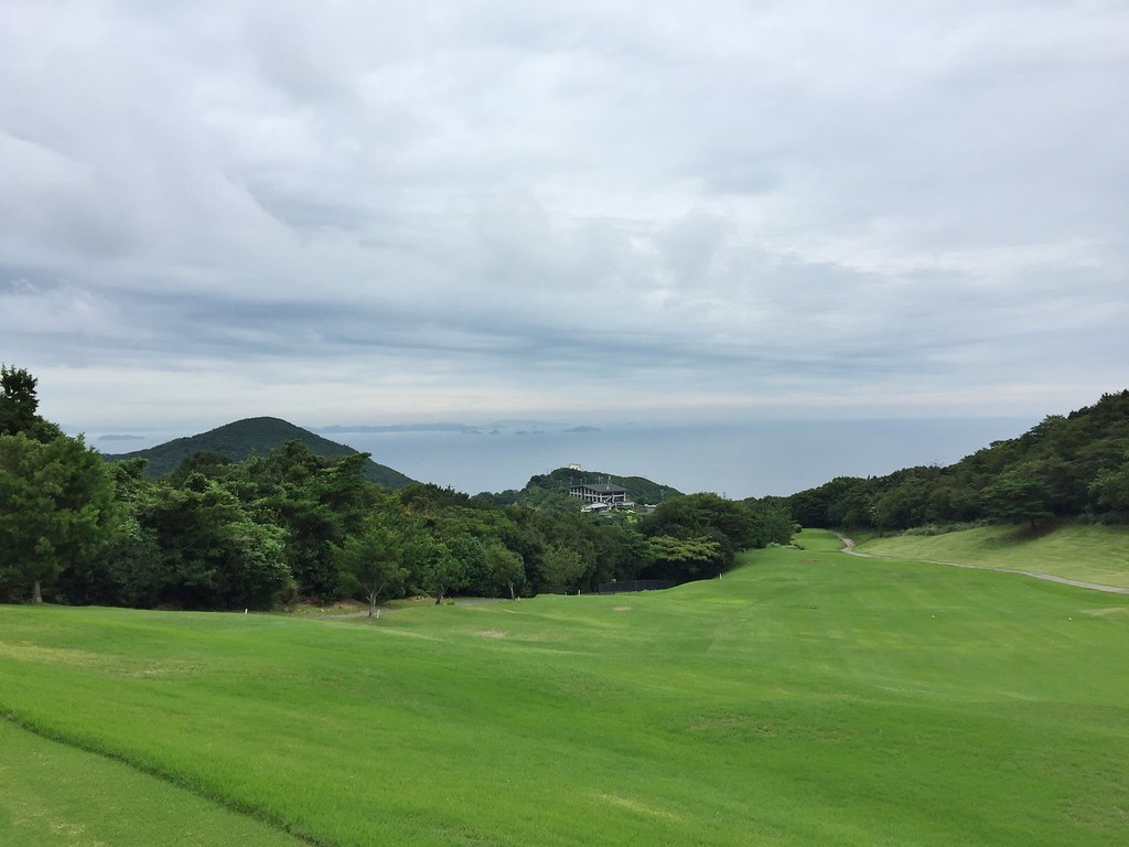小豆島シーサイドゴルフクラブ #2