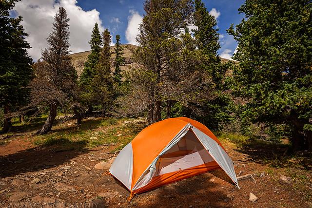 Humboldt Camp