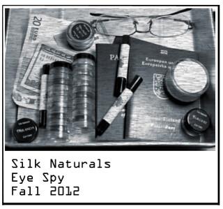 Silk Naturals The Big O