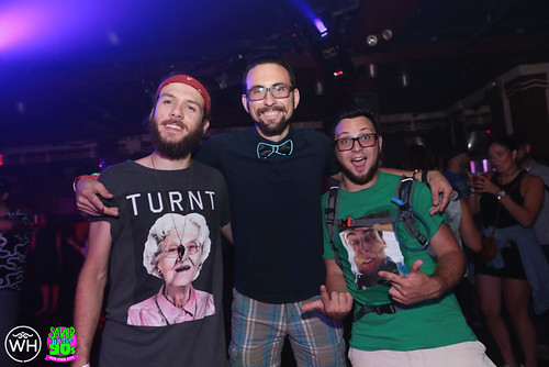 Saved by the 90s at Webster Hall (9)