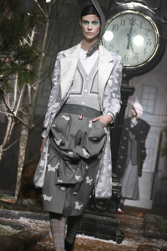 THOM BROWNE FALL-WINTER 2016 056