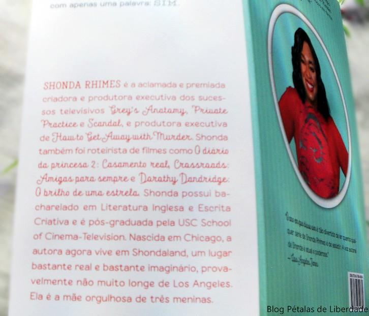 O-ano-em-que-disse-sim, Shonda-Rhimes,