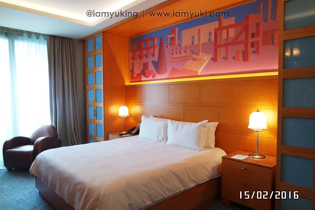 Singapore Sentosa16Hotel Michael Review