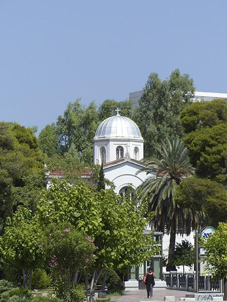église blanche sr Saphias