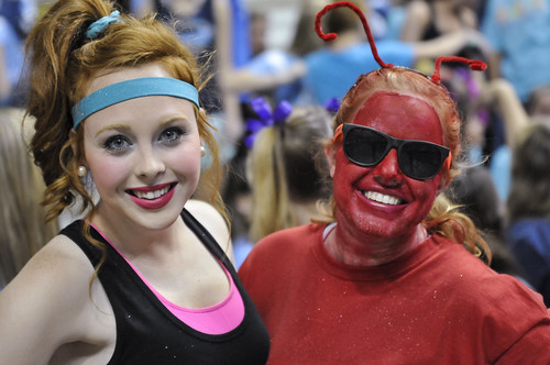 Lipsync 2012 | by UT-Chattanooga