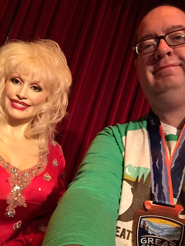 Pigeon Forge Hollywood Wax Museum