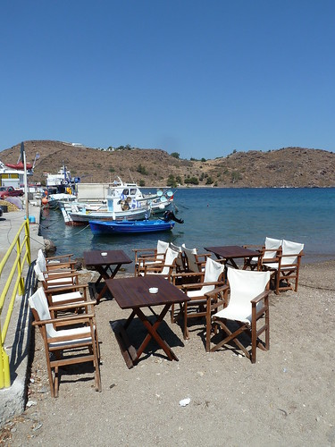 Patmos 2012 | by The Sparkly One