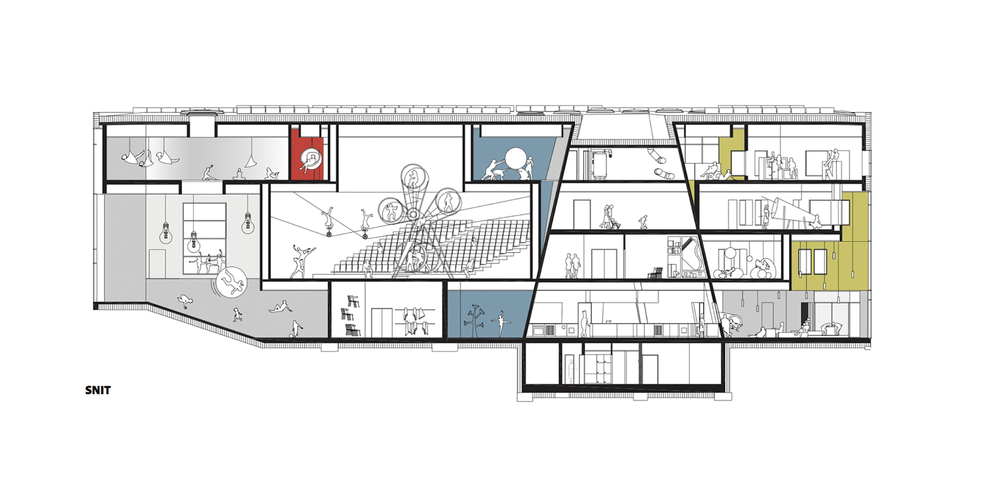 mm_Ku.Be House of Culture in Movement design by  MVRDV + ADEPT_24