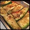#Zucchini #Parmigiana #Romano #Homemade #CucinaDelloZio - layer 1