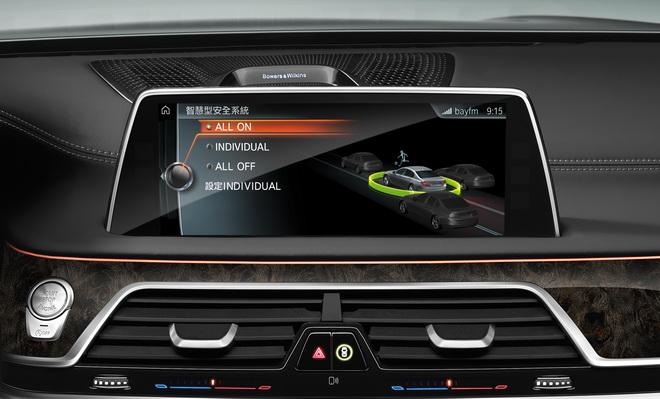 [新聞照片三]BMW駕駛輔助套件