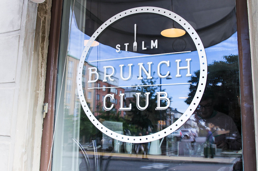 sthlm brunch club