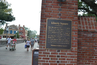 Liberty Square Plaque | by sakraft1