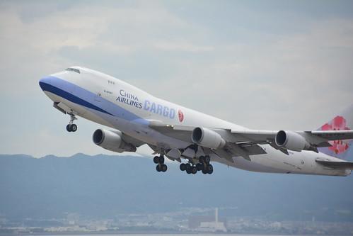 KIX airplanes 関西国際空港 飛行機