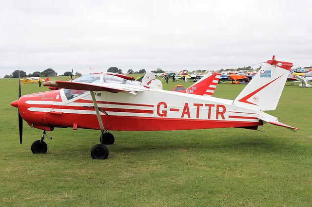 G-ATTR