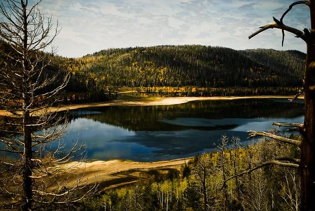 Navajo Lake Utah