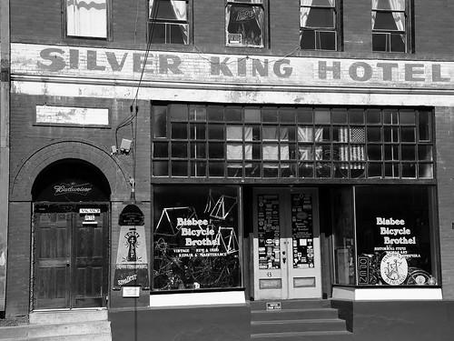 Silver King Hotel Prem Room Park City Expedia