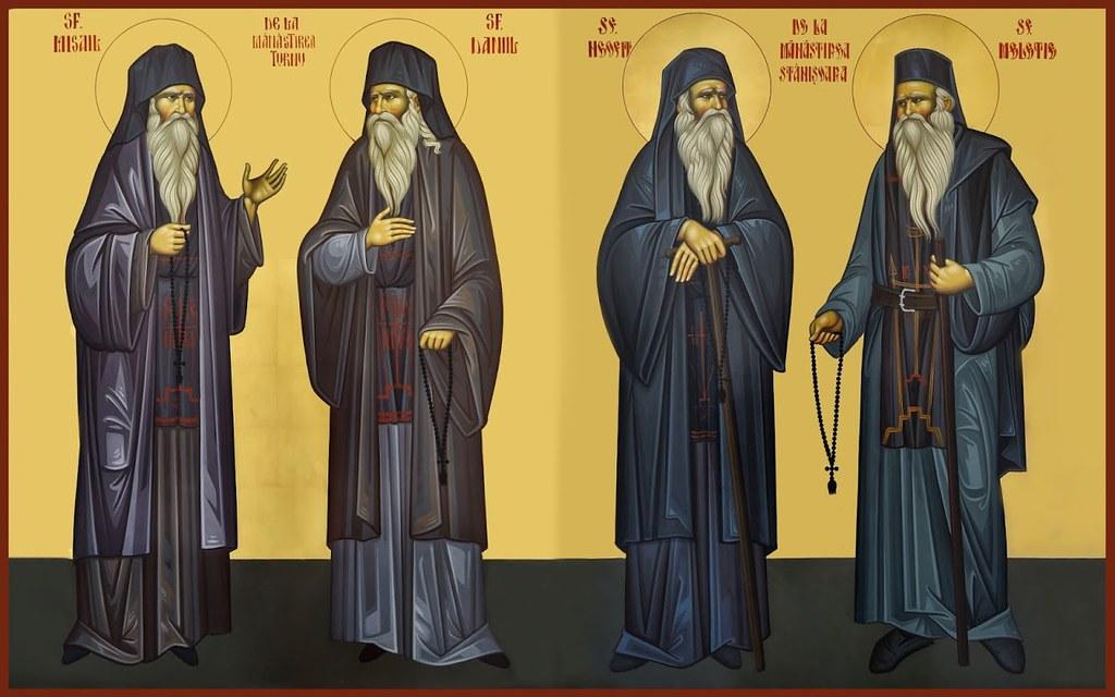 canonizati pe 28 septembrie 2016