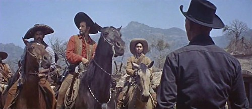 The Magnificent Seven - 1960 - screenshot 13