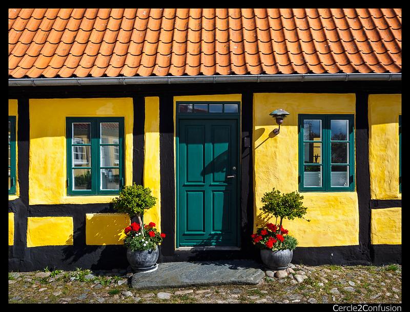 Saeby, Denmark